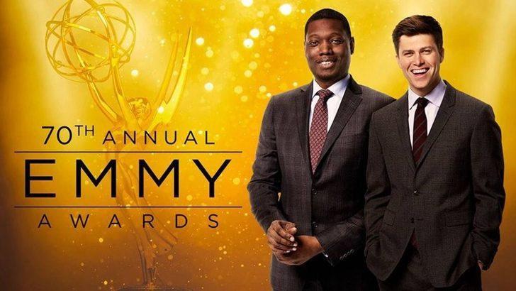 2018 Emmy Ödülleri adayları açıklandı! 70.  Emmy Ödülleri'ne Game of Thrones ve Westworld damgası
