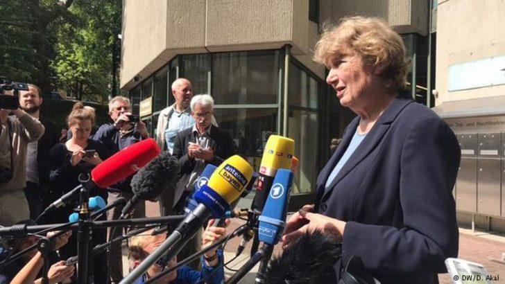 Ombudsman John: NSU davası beklentileri karşılamadı