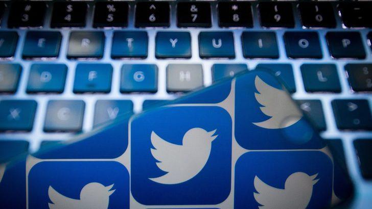 Twitter'da sahte takipçi temizliği