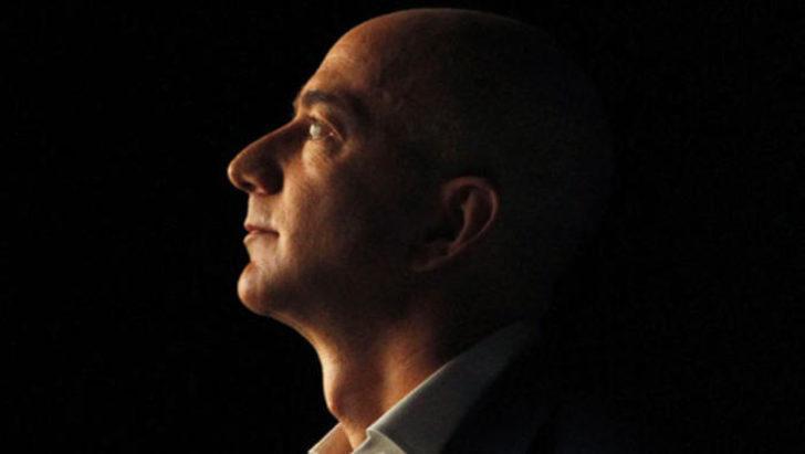 Amazon'un hisseleri rekor kırdı! Şirketin CEO'su servetine servet kattı