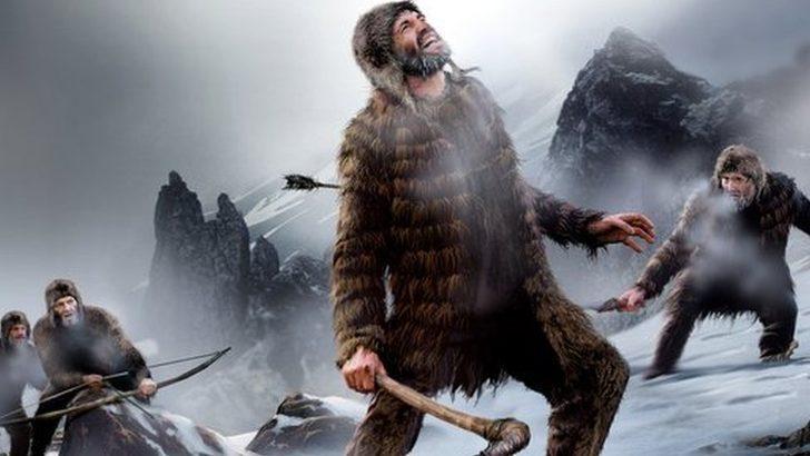 Buz adam Ötzi'nin son yemeği: Keçi yağı ve yabani geyik