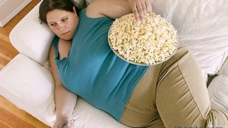 Obezite ve depresyon tedavisi birlikte yürütülmeli!