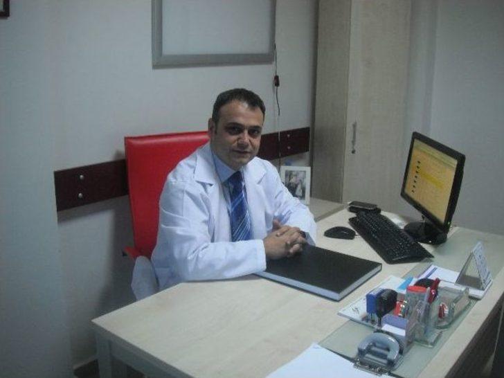 Genel Cerrahi Uzmanı Op. Dr. Alptekin Memiş Nysa Hastanesi'nin Başhekimi Oldu