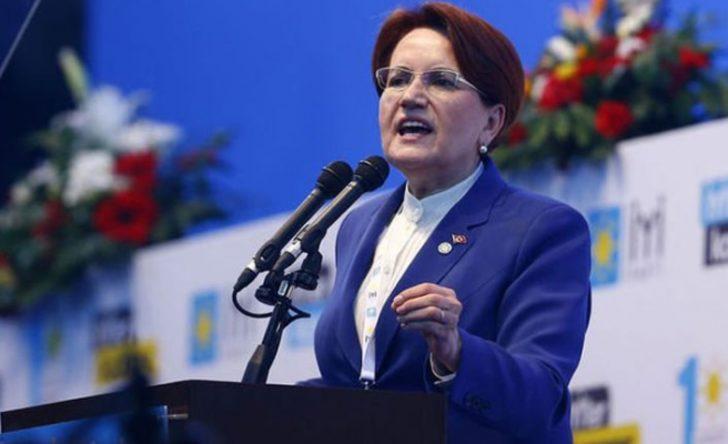 İYİ Parti'de deprem sürüyor! Ali Aydın'dan sonra Ayfer Yılmaz da istifa etti