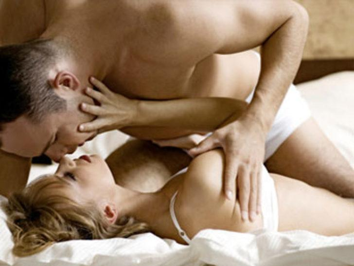 Viagra etkili afrodizyak çarşaf!