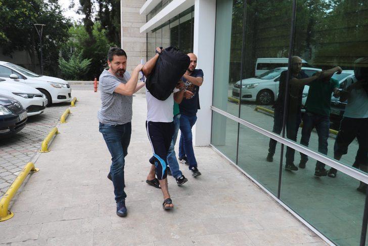 Samsun'da, 2 uyuşturucu satıcısı tutuklandı