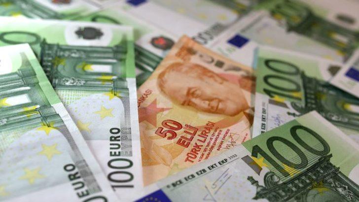 Türkiye'de Asgari Ücret Dolar Karşısında %21 Eridi