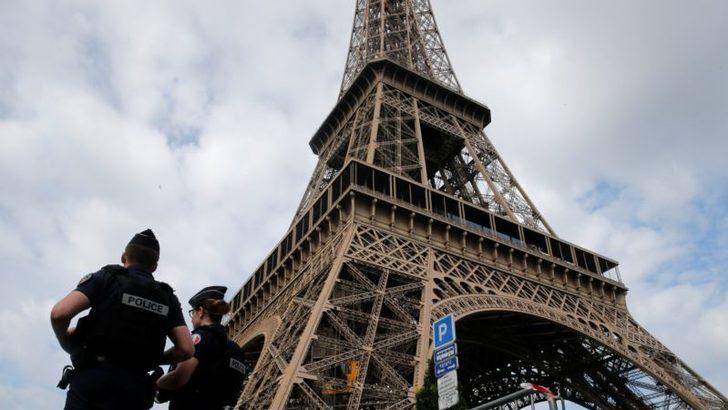 Fransa'da 'Anti-Terör Mahkemesi' Kuruluyor