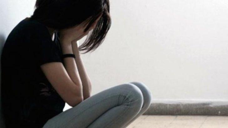 Sakarya'da 15 yaşındaki öz kızına cinsel istismarda bulunan babanın davasında kızı konuştukça salon buz kesti!