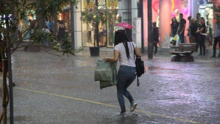 İstanbul'da 15 Temmuz 2018 günü hava durumu nasıl olacak?