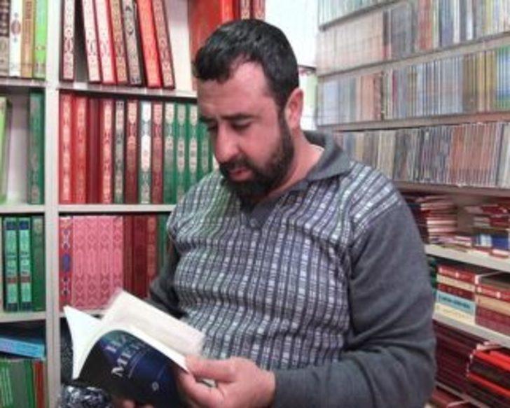 Urfalı metafizikçi: Mehdi dünyaya indi
