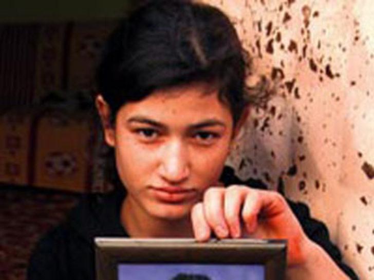 15 yaşındaki Berivan'a inanılmaz ceza....