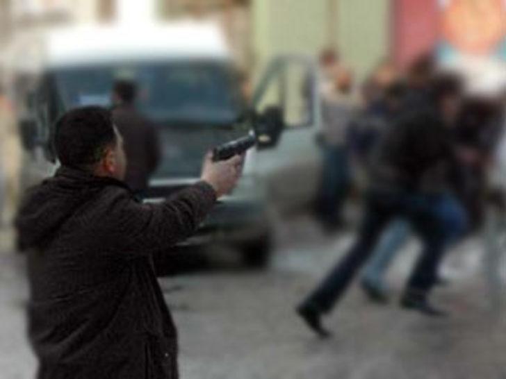 Kürt genç öldürülüp suç polise atılacak