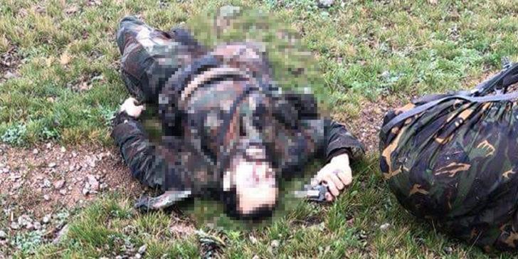 Bakan Soylu 'Eren Bülbül' mesajıyla duyurdu! PKK'nın sözde Karadeniz sorumlusu öldürüldü