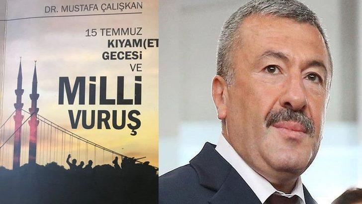 İstanbul Emniyet Müdürü Mustafa Çalışkan 15 Temmuz'u yazdı: Sela okunmasını biz istedik