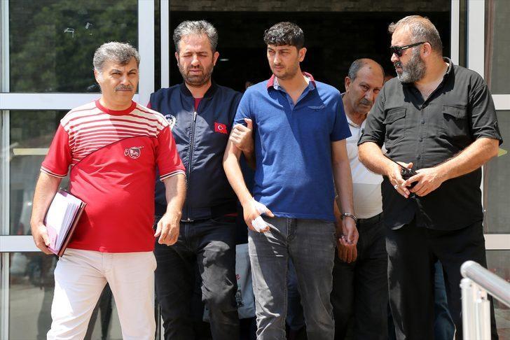 GÜNCELLEME - Mersin'de cinayet