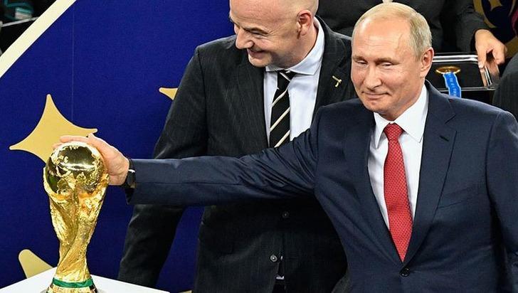 Putin'den sürpriz vize kararı