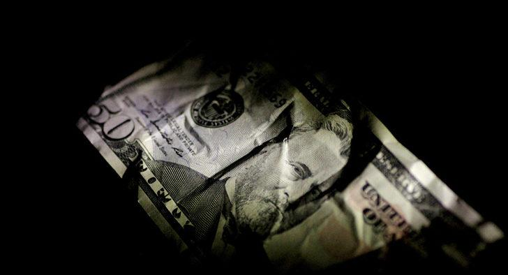 Google'da 'Rüyada dolar görmek' araması zirvede!