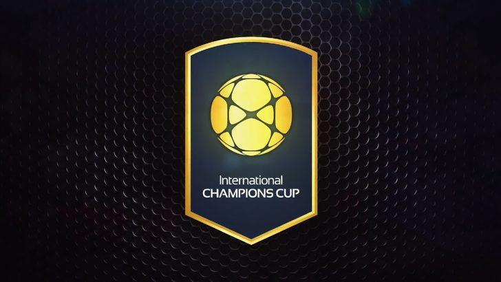Uluslararası Şampiyonlar Kupası 2018 ne zaman başlıyor? Uluslararası Şampiyonlar Kupası hangi kanaldan yayınlanacak?