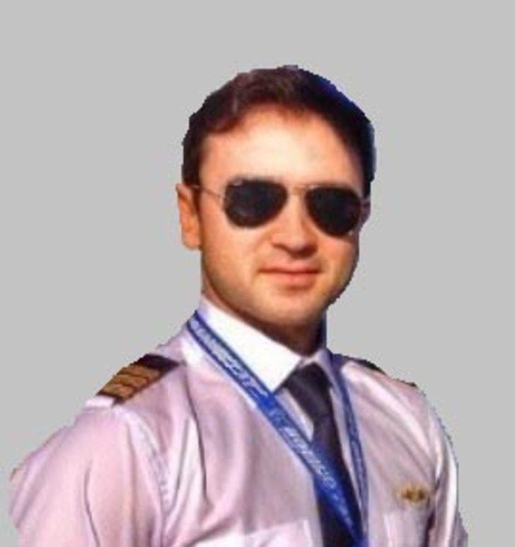 AYM, uçuş kutlamasında kolunu kıran pilotu, harp ve vazife malulü kabul etmedi