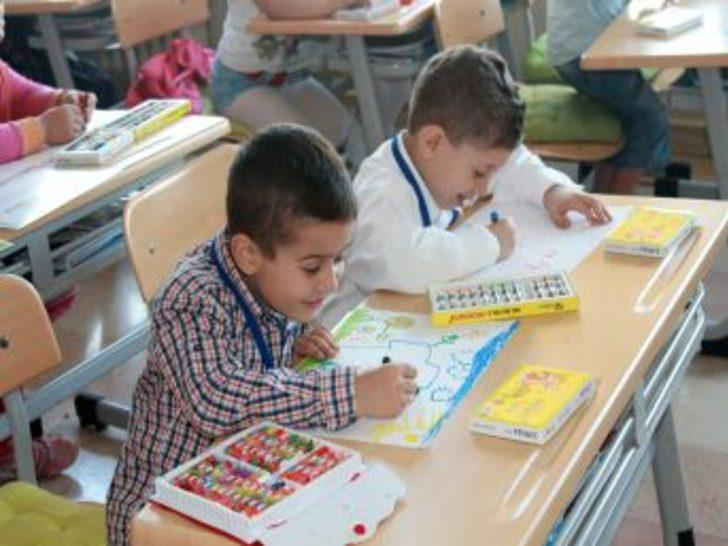Torostan Miniklere Boyama şenliği Antalya Haberleri