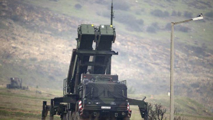 'ABD Dışişleri Patriot Satışı için Türkiye'yle Görüşüyor'