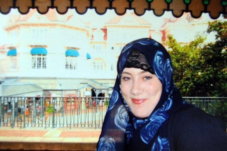Beyaz dul lakaplı kadın teröristin hedefinde Türkiye var!