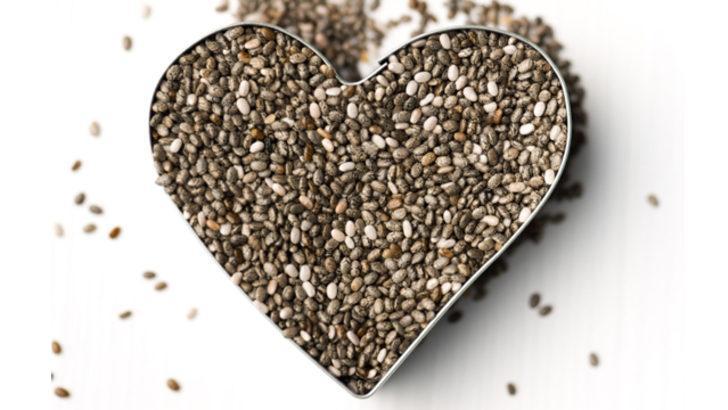 2016'in antioksidanı: Chia tohumunun faydaları