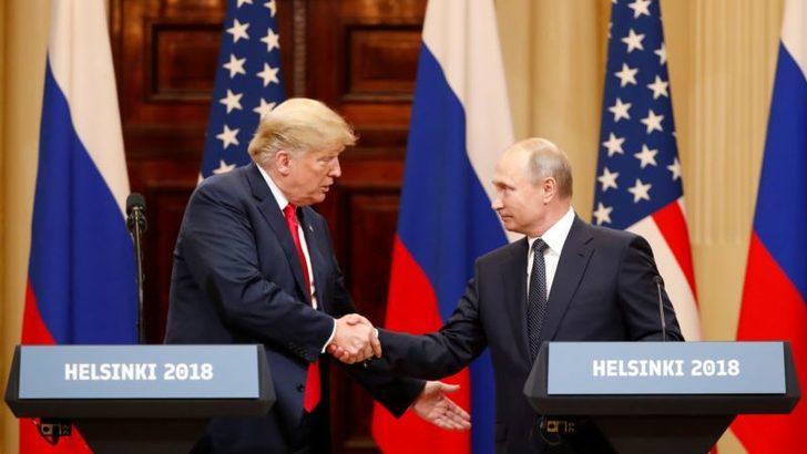 Trump'a Ülke İçinden Sert Tepki