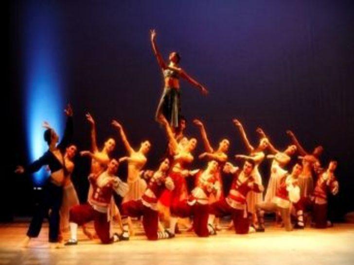Mdob Dünya Dans Günü'nde Kapılarını Ücretsiz Açıyor