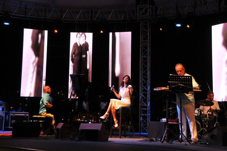Tanini Trio unutulmaz bir konser verdi