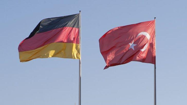 'Türkiye-Almanya Arasında Köprüler Kurmaya Devam Edeceğiz'