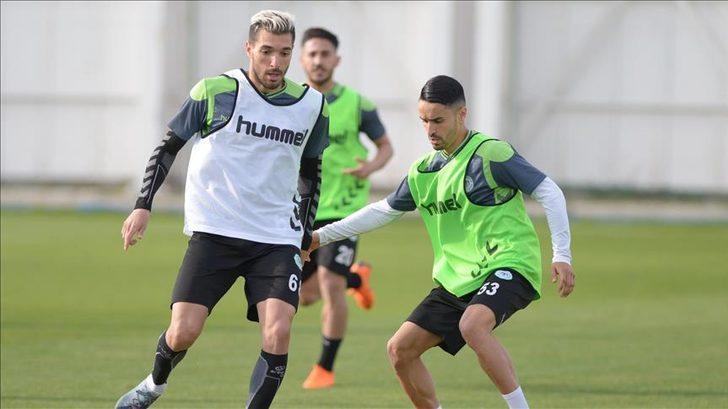 MEHDI BOURABIA | Atiker Konyaspor > Sassuolo
