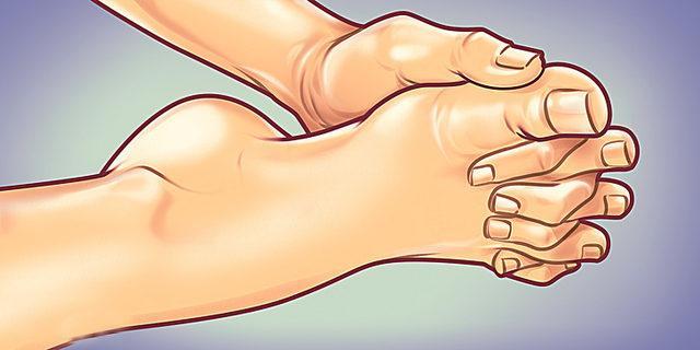 Vücudunuzdaki ağrıları dindiren yöntemler! Alışkanlık haline getirin faydasını göreceksiniz