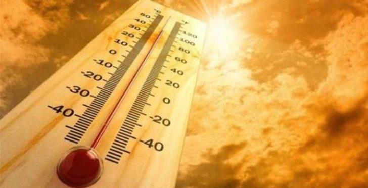 Sıcak hava sağlığınız için tehdit unsuru olmasın!