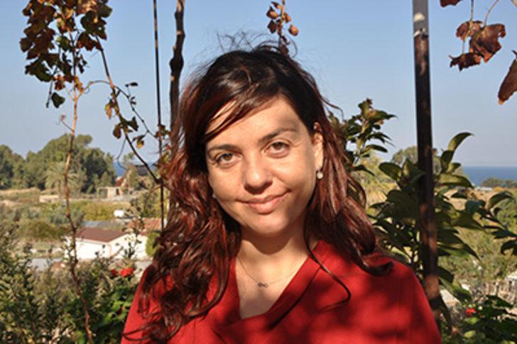 Kıbrıs'ta sözlük tartışması; Rum gazeteciyi Türk ajanı ilan ettiler