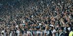 Beşiktaş UEFA Avrupa Ligi maçlarına taraftar götürmeyecek!