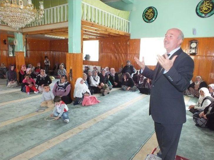 İslam'da İbadet-ahlak İlişkisi Anlatıldı