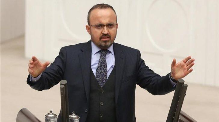 Bedelli askerliğin şartlarını açıklayan Bülent Turan'ın telefonu susmak bilmedi