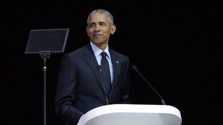 """Obama'dan Trump'a ve  """"Tek Adamlığa"""" Soyunan Liderlere Eleştiriler"""
