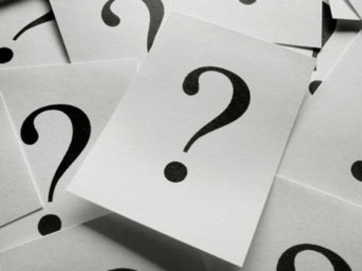 Dünyanın en merak edilen soruları