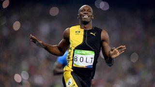 Usain Bolt imzayı attı! Artık futbolcu...