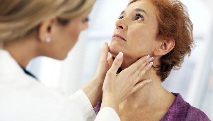 Tiroid Hastalıkları Neden Olur, Nasıl Tedavi Edilir?