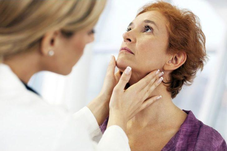 Tiroid bezinde nodüler guatr: nedenler, semptomlar ve tedavi yöntemleri