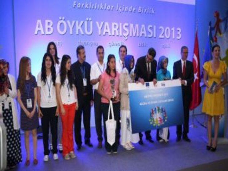 Avrupa Birliği Öykü Yarışması 2013 37