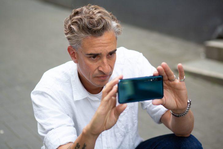 Leica mobile pazara yeni bir soluk getiriyor