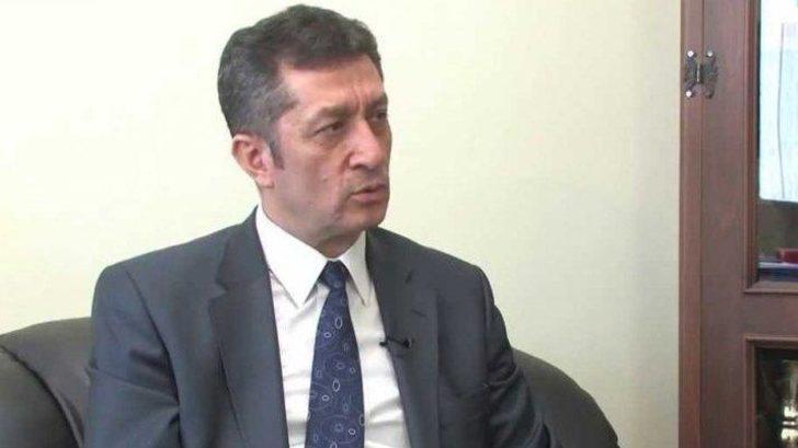 Milli Eğitim Bakanı Ziya Selçuk'tan lise tepkisi: Böyle sistem olmaz