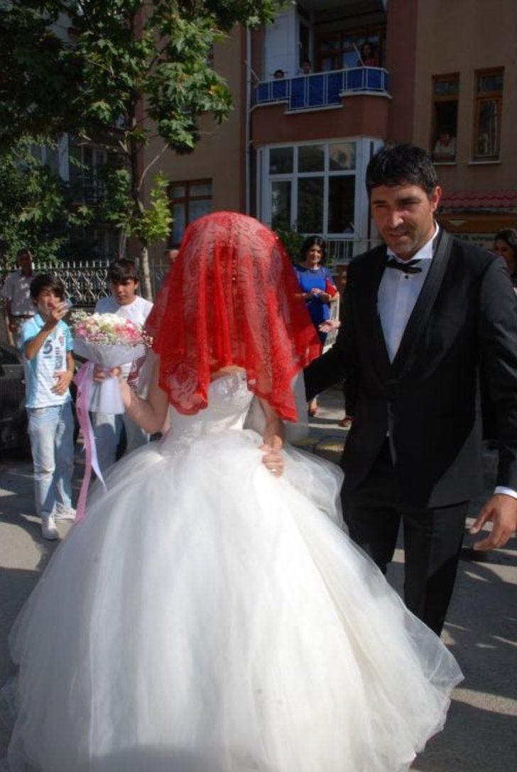 Şefkat Tepe'de Gerçek Evlilik