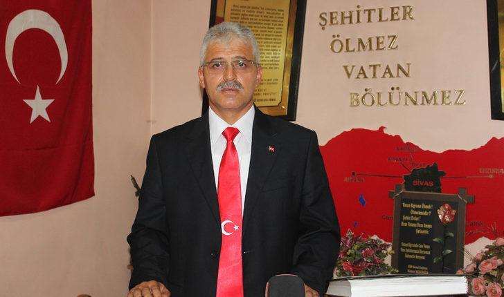 Şehit Aileleri Dernek Başkanı Hızal: Bedelli askerlik, ülkenin menfaatine olacak