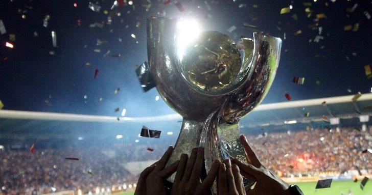 TFF Süper Kupa